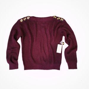 🇺🇲BOGO FREE!! Sweet Wanderer Sweater